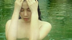 Biển chắc phải bật khóc khi thấy ảnh nude của Hải Anh