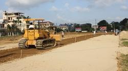 Quảng Ngãi: Chợ tạm sẽ được xây trong vòng 45 ngày