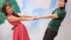 Clip: Văn Mai Hương - Lê Hiếu ngọt ngào chung đôi