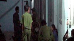 Họa sĩ bị hàng xóm dùng kiếm chém tử vong