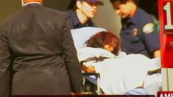 Phát hiện thuốc an thần trong phòng Whitney Houston