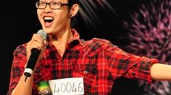"Clip: ""I will always love you"" cất lên thổn thức trong Vietnam's Got Talent"