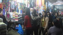 """Chợ Đông Ba: Đạo chích """"xuất quỷ nhập thần"""" và công nghệ hét giá"""