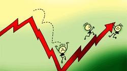VN-Index phục hồi 4,72 điểm