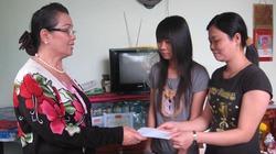 Miễn giảm học phí cho con em tiểu thương chợ Quảng Ngãi