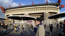 Fan Arsenal tấn công cảnh sát Italia dữ dội