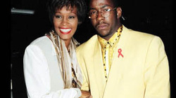 Chồng cũ tính kế dòm ngó tài sản của Whitney?