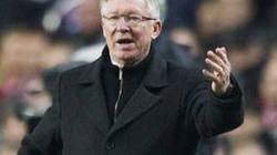 Thắng Ajax, Ferguson vẫn không hài lòng