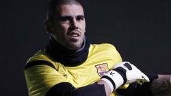Valdes tin Barca sẽ vô địch La Liga