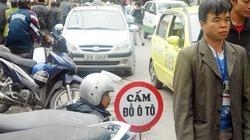 Hà Nội: Dân nháo nhác, khổ sở  tìm chỗ gửi xe