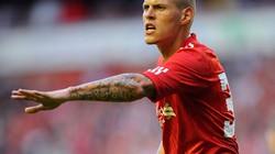 Skrtel tuyên bố Liverpool sẽ lọt vào Top 4