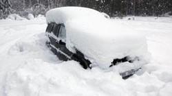 Thoát chết sau gần 2 tháng bị vùi trong tuyết