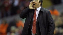 Benitez sắp thay thế Villas-Boas