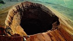 Sự sống trên Trái Đất phát sinh từ miệng núi lửa