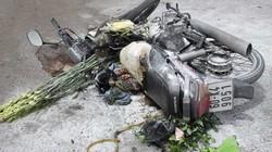 Xác định nguyên nhân các vụ cháy xe: Do chập điện