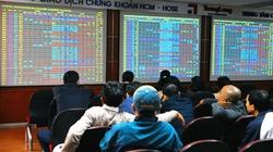 VN-Index và HNX-Index tiếp tục xanh điểm