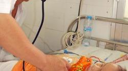 6 tuần đầu năm, 6.000 trẻ mắc bệnh tay chân miệng