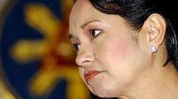 Cựu Tổng thống Philippines Arroyo hầu tòa