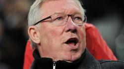 Thua Ajax, Ferguson thừa nhận sai lầm