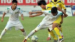 Vòng 7 V.League 2012: Vàng thử lửa