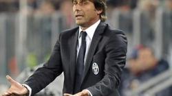 Trước đại chiến, Conte dè chừng Milan