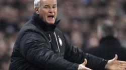 Inter Milan sắp sa thải Ranieri