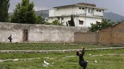 Pakistan phá biệt thự của Osama bin Laden
