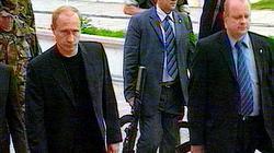 Thủ tướng Putin được bảo vệ như thế nào?