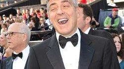 Những pha hài hước và tạo hình không đỡ nổi của sao Oscar
