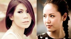 """Phương Linh bất ngờ kết hợp """"nữ hoàng phòng trà"""" Khánh Du"""