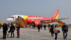 VietJetAir mở đường bay mới đến Đà Nẵng, Nha Trang