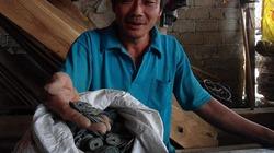 Nghệ An: Cày ruộng trúng một... hũ tiền cổ quý