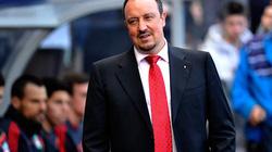 """Benitez """"bật đèn xanh"""" cho Chelsea"""