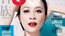 U50, Lưu Gia Linh vẫn khoe ngực bên mẫu nam khỏa thân