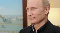 Putin đã sẵn sàng thực hiện lời hứa