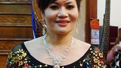 10 phút với nữ đại gia Hà Tĩnh sau tiệc cưới siêu khủng