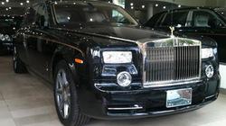 Một trong hai Rolls-Royce Phantom rồng là của đại gia Ninh Bình?
