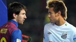 Neymar muốn theo kịp đẳng cấp của Messi