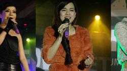 Ca sĩ Sao Mai Điểm hẹn chia vui với Việt Tú