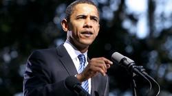 Obama bàng hoàng về vụ lính Mỹ thảm sát