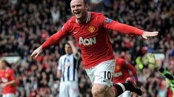 Rooney tỏa sáng, M.U độc chiếm ngôi đầu