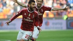 Hạ Lecce 2-0, Milan bắt đầu bứt phá