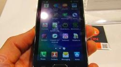 Galaxy S Blaze 4G lên kệ vào ngày 21.3