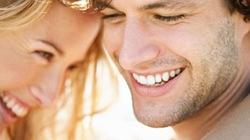 Đàn ông đẹp trai miễn dịch tốt hơn nên hấp dẫn