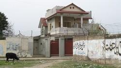 Nơi ở bí ẩn của Bin Laden được rao cho thuê