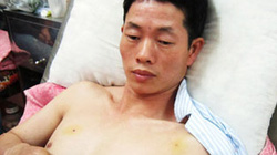 Hà Nội: Lò luyện thép nổ rung chuyển, công nhân bị hất văng