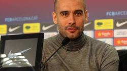 Guardiola ngán gặp Milan ở tứ kết Champions League