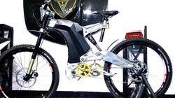Choáng với xe đạp có giá gần 1 tỉ ở Việt Nam
