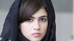 Sững sờ sắc đẹp phụ nữ Trung Đông khi tháo mạng