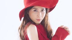 Lưu Hương Giang rực sắc đỏ, quyến rũ nồng nàn